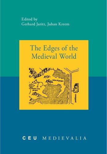 9789639776456: The Edges of the Medieval World (Medievalia) (Ceu Medievalia)