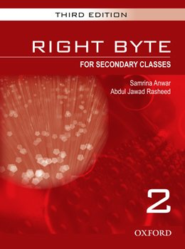 9789640565070: Right Byte Book 2 Third Edition