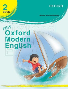 9789641029106: New Oxford Modern English Book 2 (New Edition)
