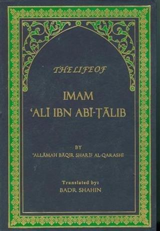 9789642191178: The Life of Imam Ali ibn Abi-Talib