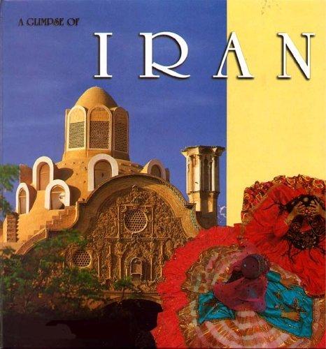 A Glimpse of Iran: Yassavoli