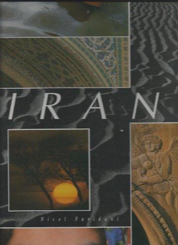 Iran: Faridani, Nicol