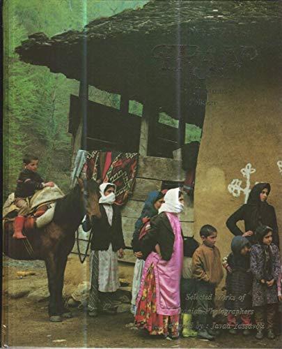 Fabulous Land of Iran Colourful &: Yassavoli, Javad