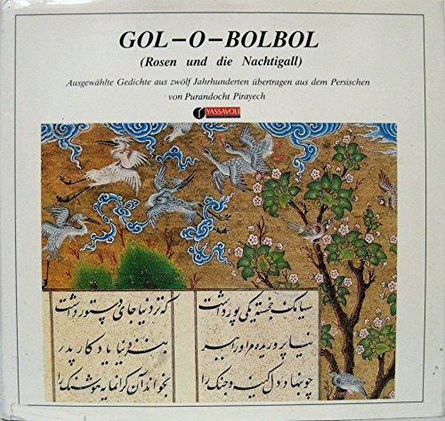 9789643060190 Gol O Bolbol Rosen Und Nachtigall