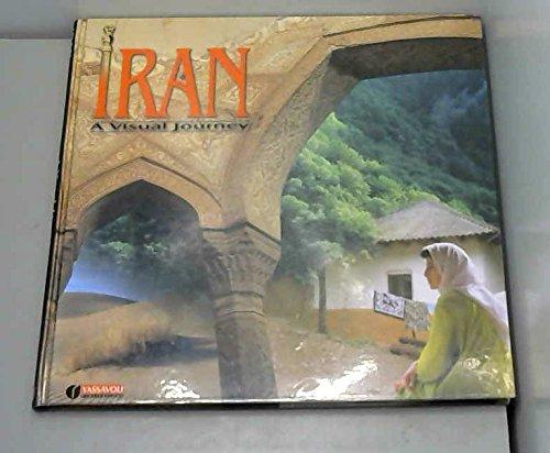 Iran A Visual Journey: Javad Yassavoli