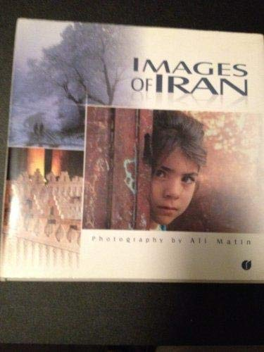 9789643062255: Images of Iran