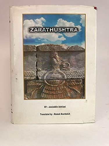 Zarathushtra: Ashtiani, Jalaleddin