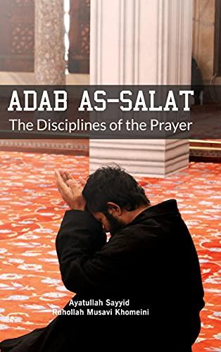 9789643352547: Adab As-salat