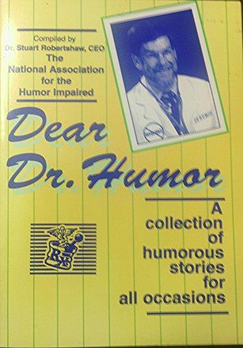 9789645793089: Dear Dr. Humor