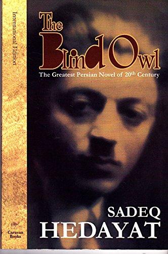 9789647033114: The Blind Owl