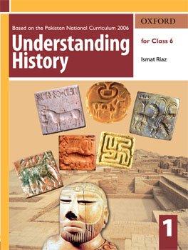 9789648435252: Understanding History Book 1