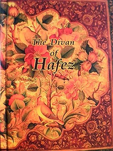 9789648741148: The Divan of Hafez (English-Persian Edition)