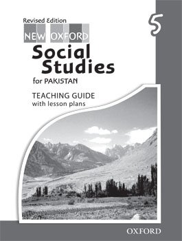 9789648937244: New Oxford Social Studies for Pakistan Teacher's Guide 5