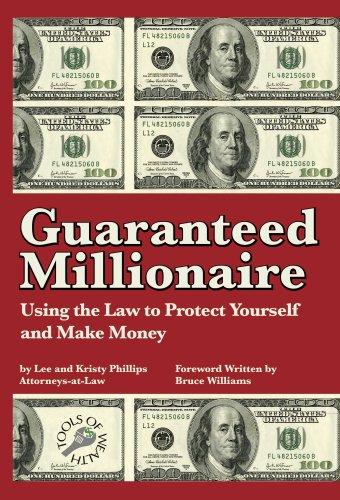 9789648965919: Guaranteed Millionaire, plus free DVD