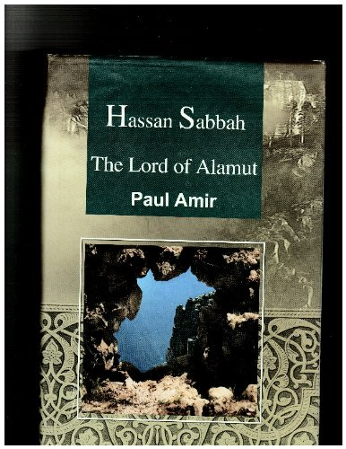 9789649345437: The Lord of Alamut (Hassan Sabbah)