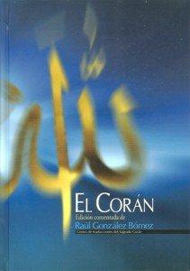 9789649631295: EL CORAN (arabe-español)