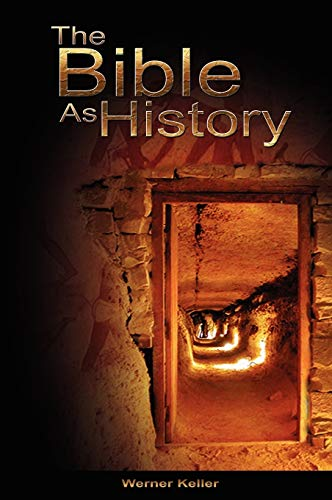 9789650060169: The Bible as History