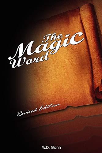 9789650060176: The Magic Word