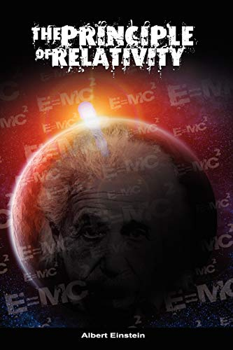 9789650060275: The Principle of Relativity