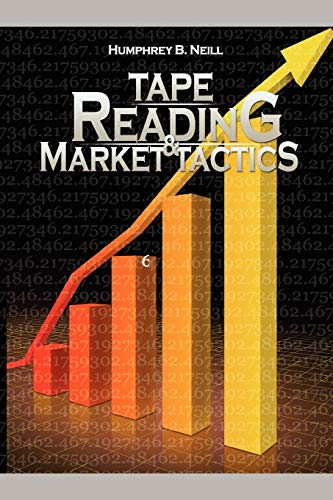 9789650060411: Tape Reading & Market Tactics