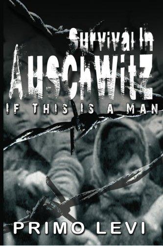 9789650060480: Survival In Auschwitz