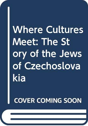 Where Cultures Meet: The Story of the