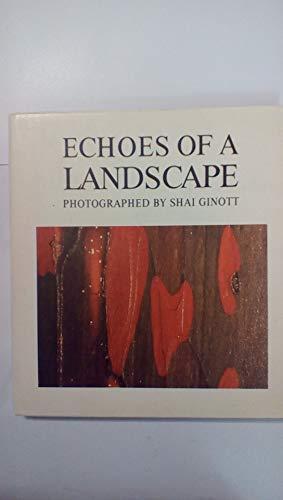 9789650506551: Echoes of a Landscape