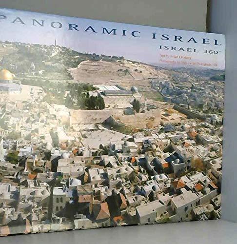 Panoramic Israel; Israel 360: Kleinberg, Aviad