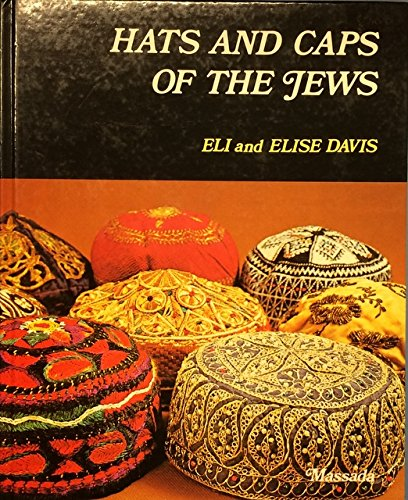 9789651000058: Hats and caps of the Jews