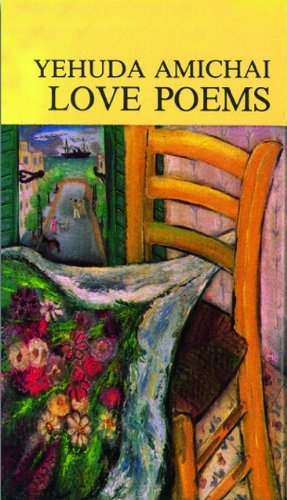 Love Poems. A Bilingual Edition