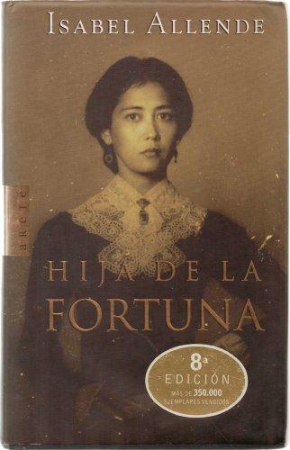 9789651905605: Hija De La Fortuna