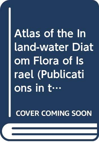 Atlas of the Inland-Water Diatom Flora of: Ehrlich, Aline