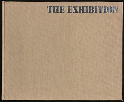 the exhibition,signed: bishofs,maris