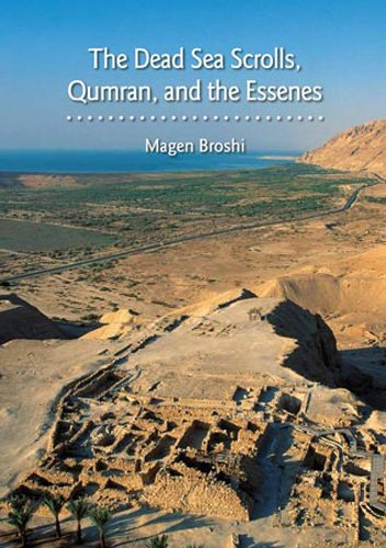 Dead Sea Scrolls, Qumran and the Essenes