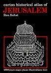 9789652200099: Carta's Historical Atlas Of Jerusalem - Brief Illustrated Survey