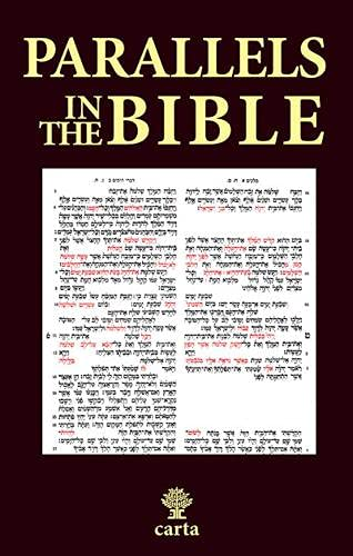 9789652208095: Parallels in the Bible (Hebrew Edition)