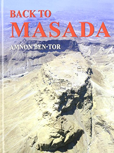 Back to Masada: Amnon Ben-Tor