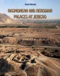 Hasmonean and Herodian Palaces vol. 5 Final Reports of the 1973-1987 Excavations: Bar-Nathan, ...