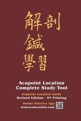 Acupoint Location Guide: Lotan, Alon
