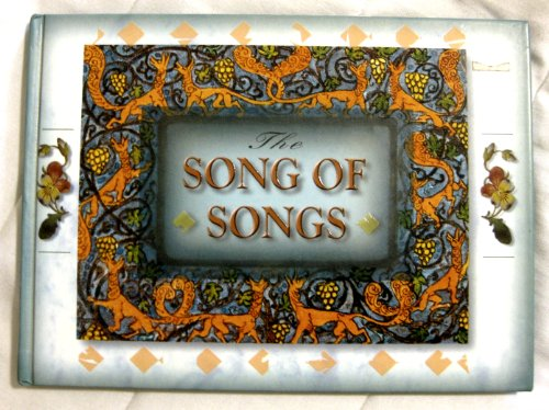 9789652229304: The Song of Songs