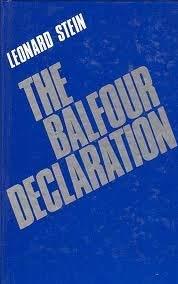 9789652234483: Balfour Declaration