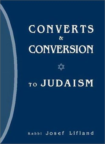 9789652292353: Converts & Conversion to Judaism