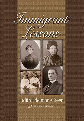 Immigrant Lessons