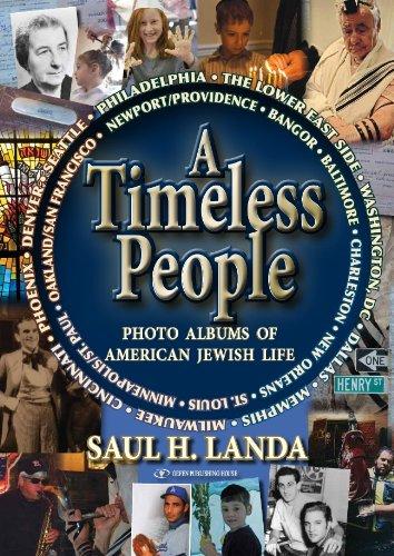 A Timeless People: Saul Landa
