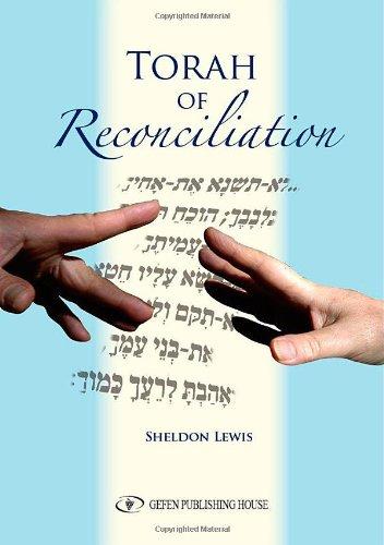 9789652295415: Torah of Reconciliation