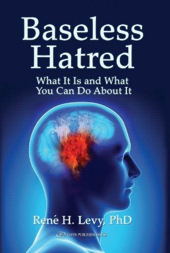 9789652295880: Baseless Hatred
