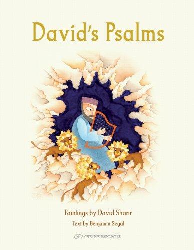 David's Psalms: Sharir, David