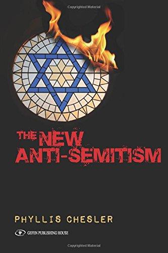 9789652297891: The New Anti-Semitism