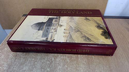 The Holy Land: Part 1 - Jerusalem: Roberts, David; Croly,