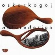 9789652781352: Oskar Kogoj Nature Design